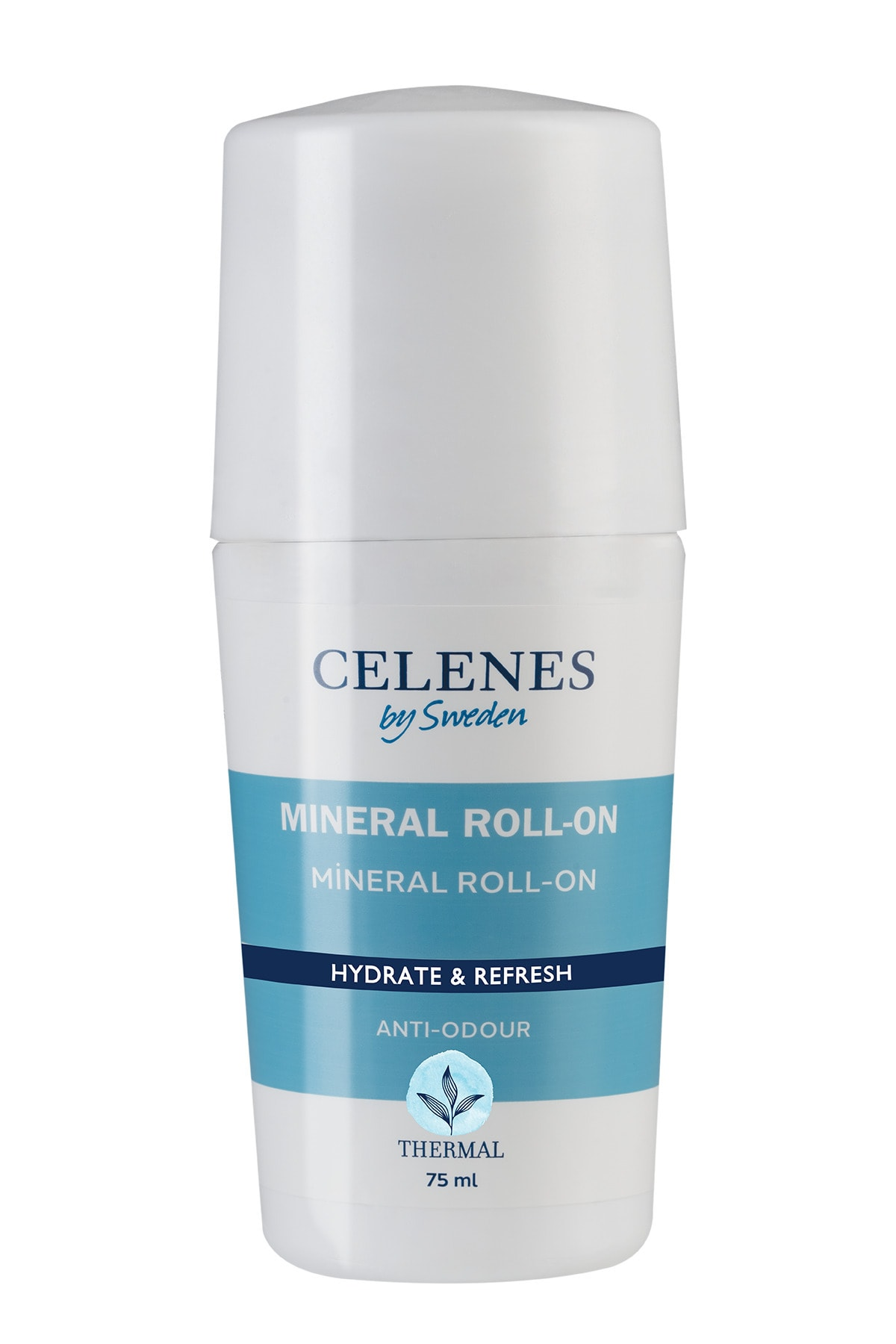 Celenes by Sweden Celenes Thermal Roll On 75ml Tum Cıltler 1