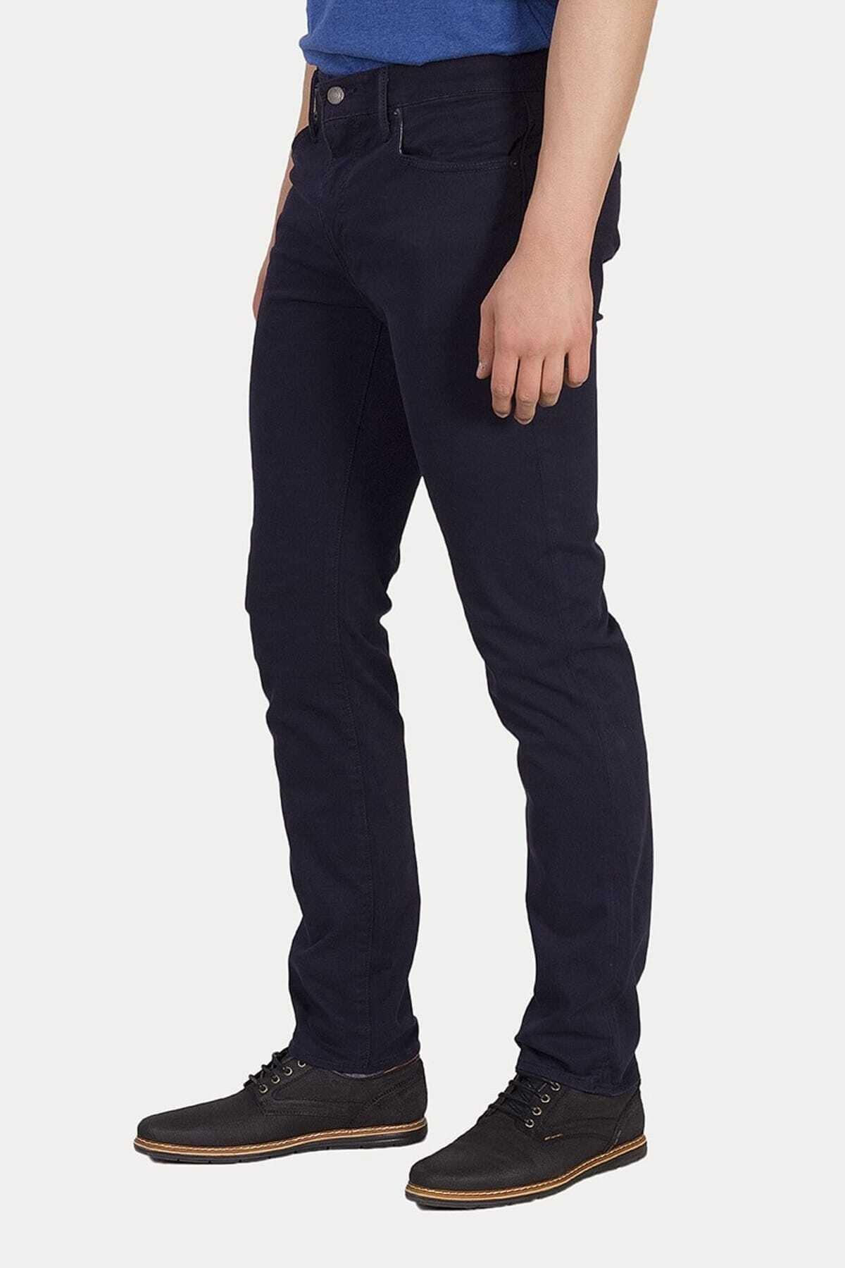 Levi's Erkek Jean 511 Slim Fit 04511-2617 2