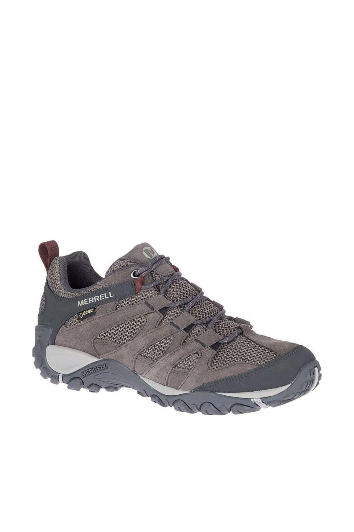 Merrell Erkek Gri Ayakkabı 1