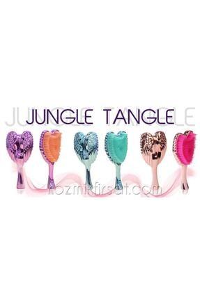 nascita Jungle Tangle Profesyonel Açma-tarama Saç Fırçası
