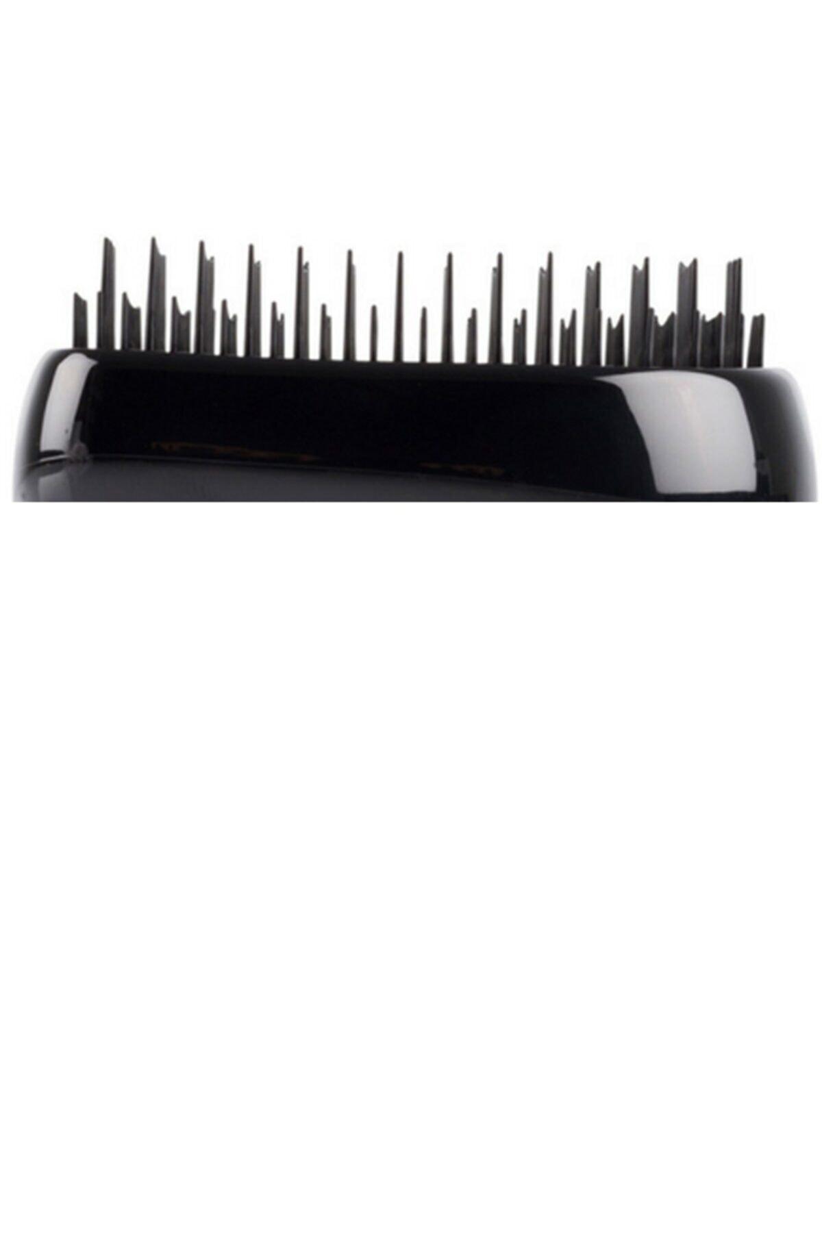 SCHWARZKOPF HAIR MASCARA Palette Baklava Elektiriklenmeden Saç Açıcı Tarak - Kırmızı 2