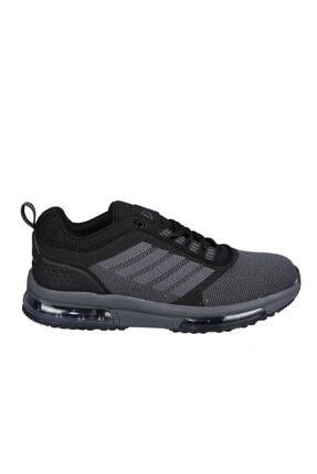 MP 201-1172 Martın Air Siyah-gri Unisex Sneakers