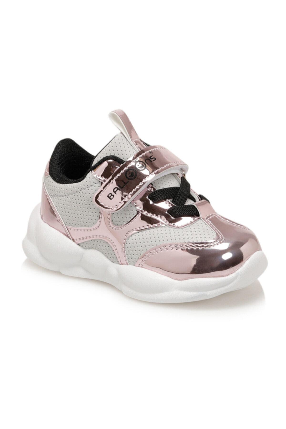 BALLOON-S NUNEZ Pembe Kız Çocuk Fashion Sneaker 100570590 1