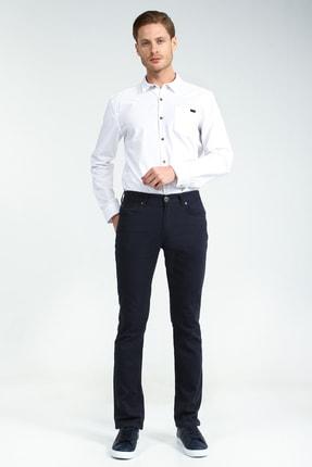 Collezione Lacivert 5 Cep Erkek Pantolon