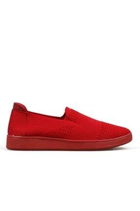 Hammer Jack Kırmızı Kadın Ayakkabı 550 Z.372-z