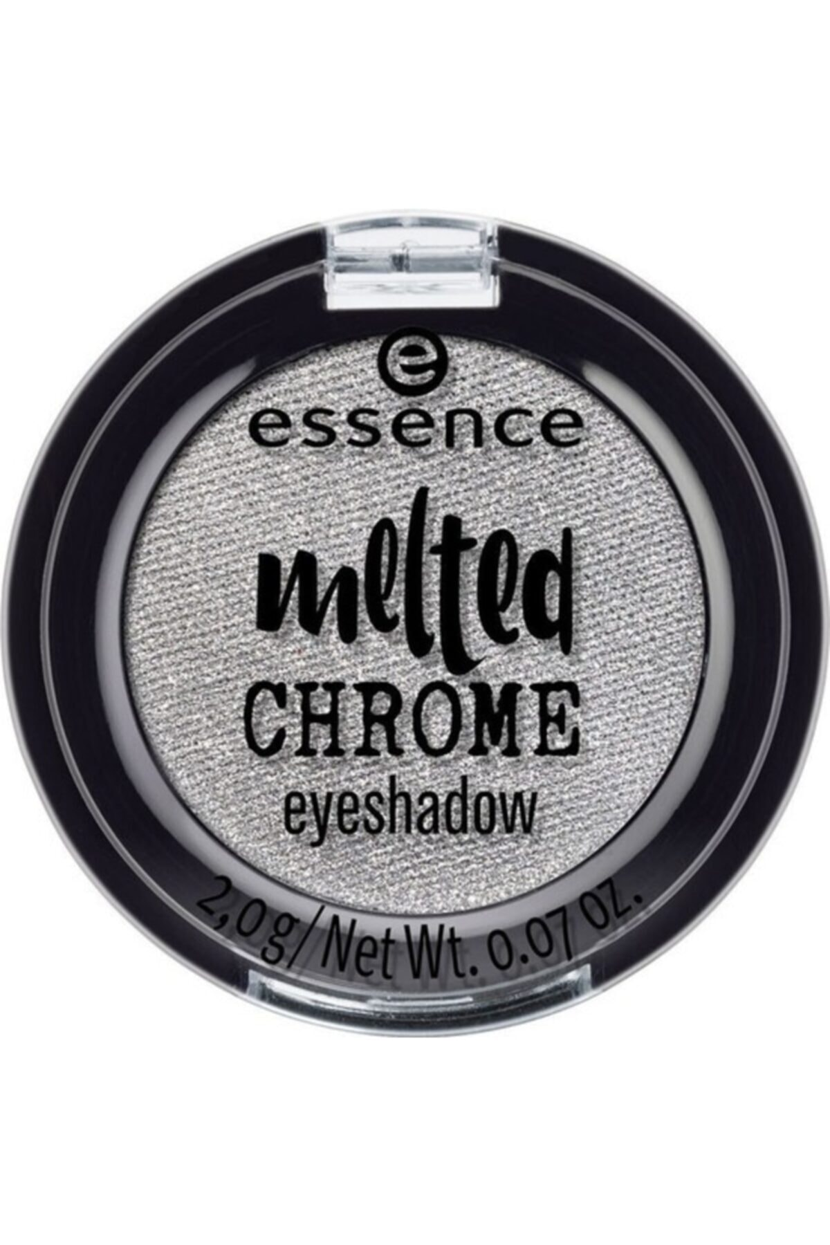 Essence Göz Farı - Melted Chrome Eyeshadow 4 2.0 G 1