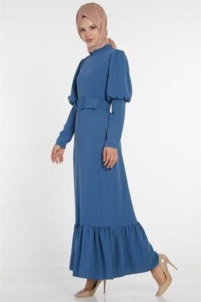 Loreen Elbise-indigo 22123-83