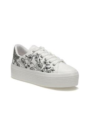 ART BELLA CW18038-19W Beyaz Kadın Sneaker Ayakkabı 100416398