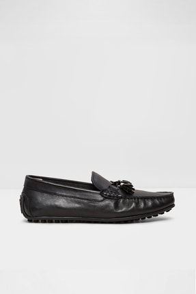 Aldo Freınıa-tr - Siyah Erkek Loafer Ayakkabı
