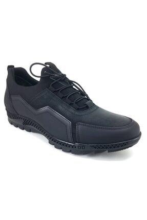 MARCOMEN 20ka 10312 Günlük Erkek Ayakkabı Siyah