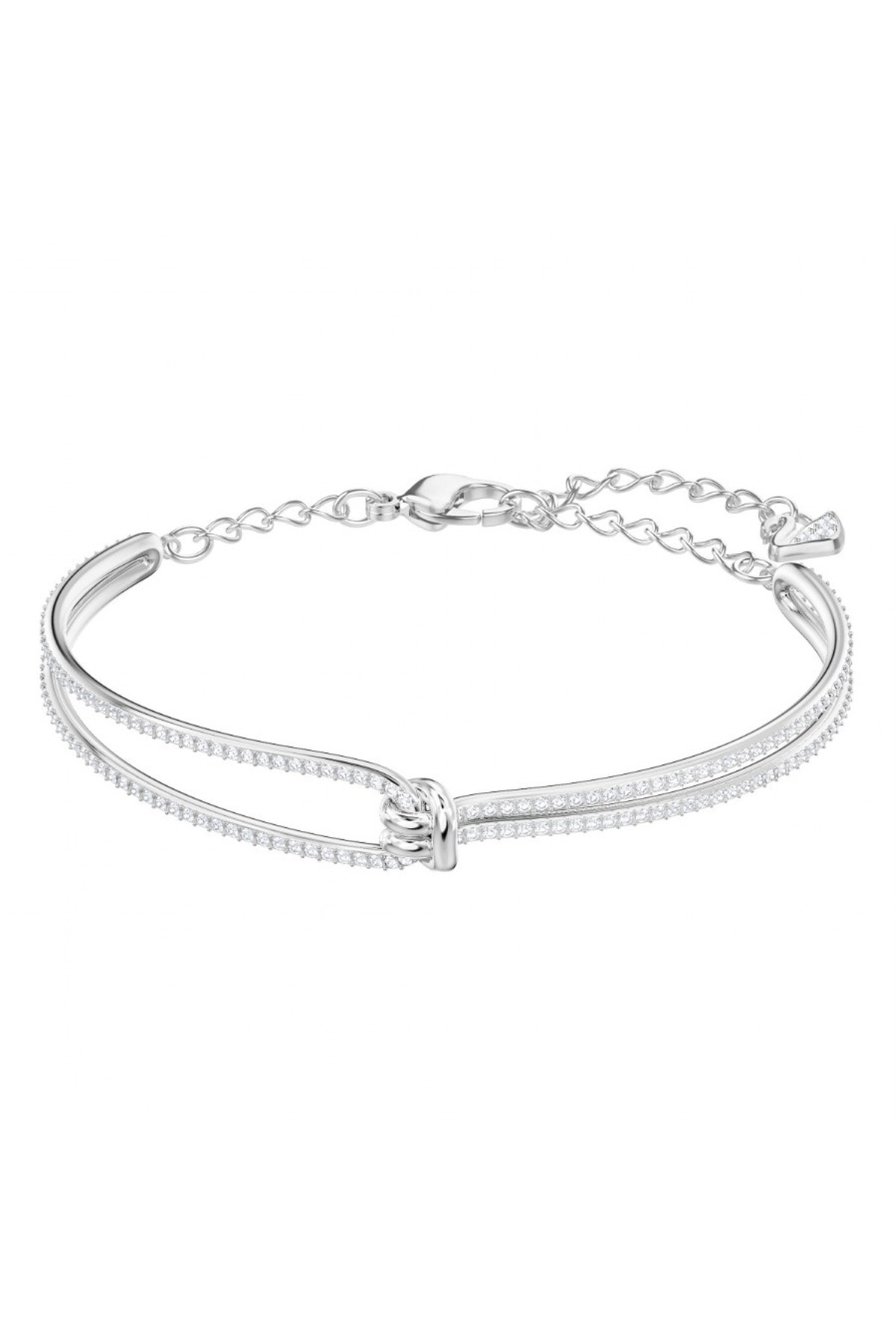 Swarovski 5368552 Bilezik Lifelong:bangle Cry/rhs M 5368552 1