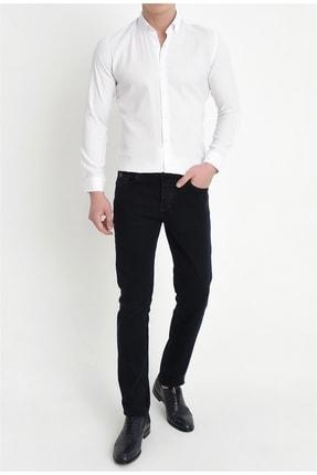 Efor 043 Slim Fit Lacivert Jean Pantolon