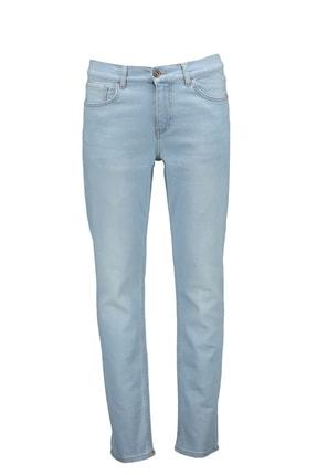 Collezione Buz Mavisi 5 Cep Erkek Denim Pantolon