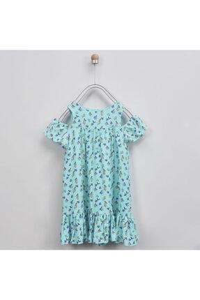 Panço Kız Çocuk Elbise 2011gk26043