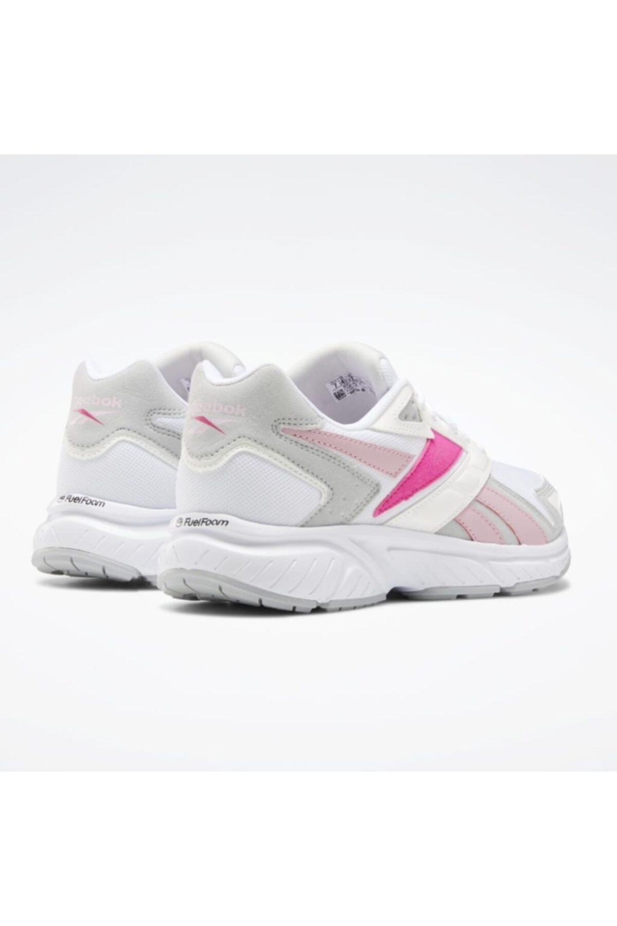 Reebok ROYAL HYPERIUM Gri Kadın Sneaker Ayakkabı 100664861 2