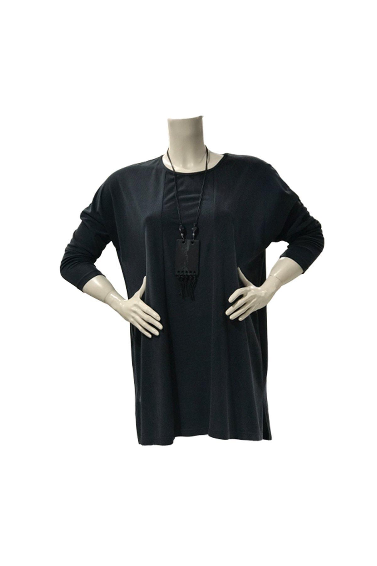 Femina Kadın Triko Bluz 1