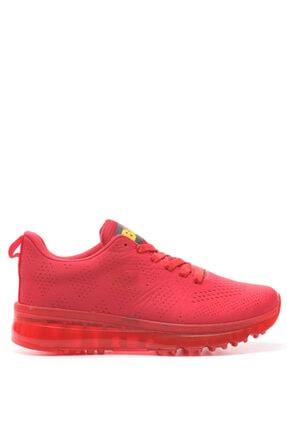 Bulldozer 201940 Kırmızı Unısex Spor Ayakkabı