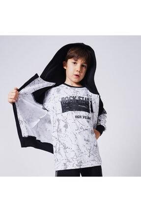 Panço Erkek Çocuk T-shirt 2011bk05022
