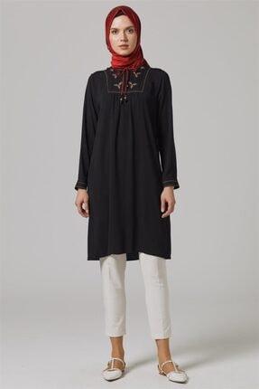 Doque Tunik-siyah Do-a9-61157-12