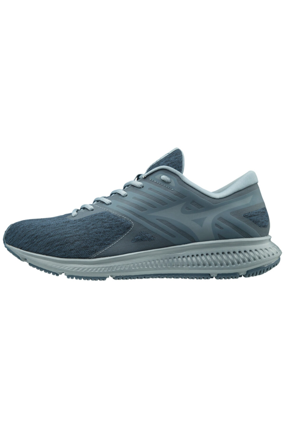 MIZUNO Ezrun Lx 2 Erkek Koşu Ayakkabısı Mavi/gri 1