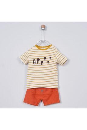 Panço Erkek Bebek 2'li Takım 2011bb17007