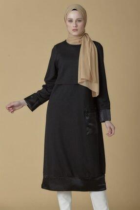 Armine Elbise 19ka9850 Siyah