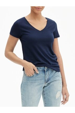 GAP Favorite V Yaka T-shirt