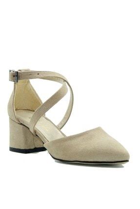 cadiffe 1010 Kadın Topuklu Ayakkabı