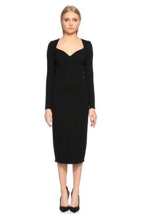 Lanvin Siyah Elbise