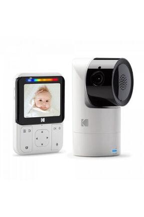 Kodak Cherısh C225 Akıllı Video Bebek Monitörü-2.8 Inç Lcd Ekran Ebeveyn Ünitesi
