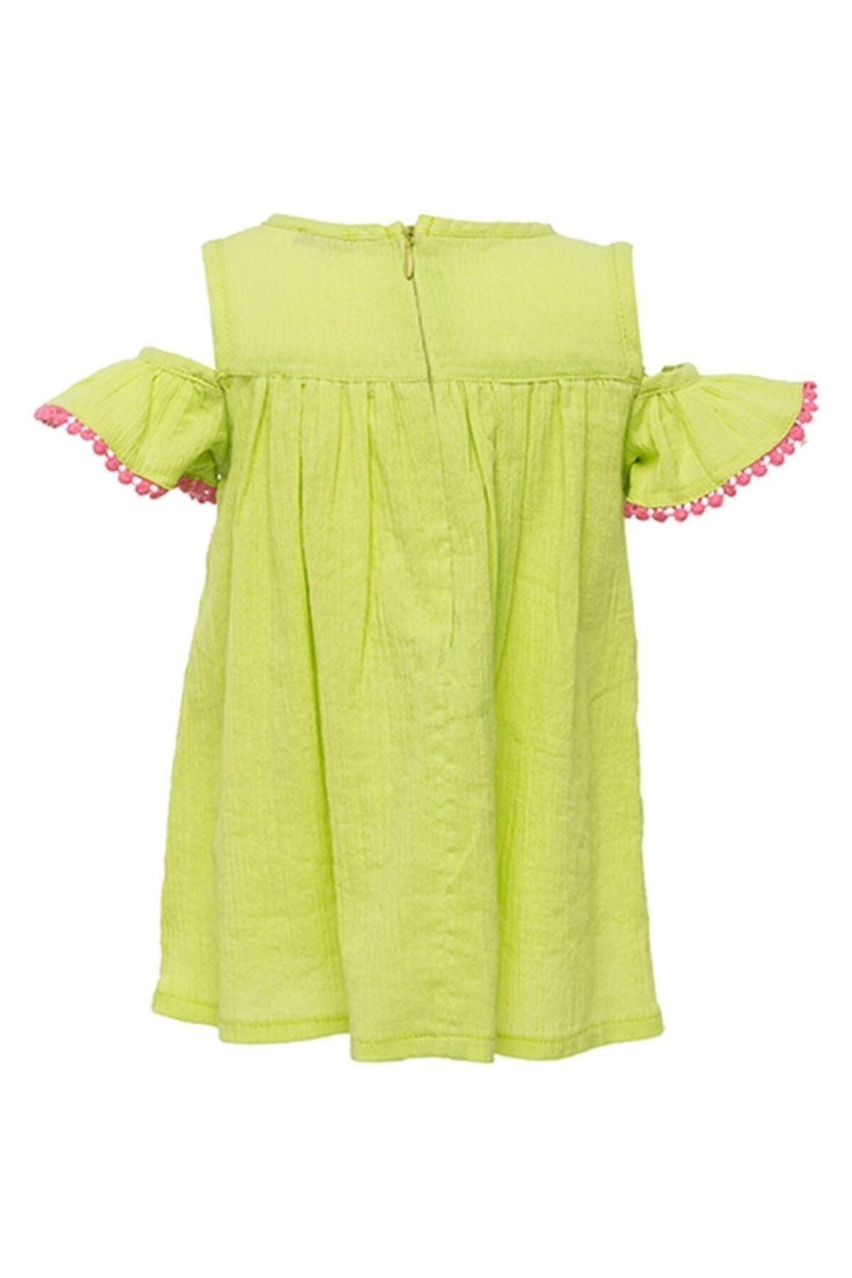 Zeyland T-shirt Yeşil 2