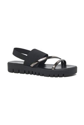 Desa Siyah Meila Kadın Terlik/sandalet