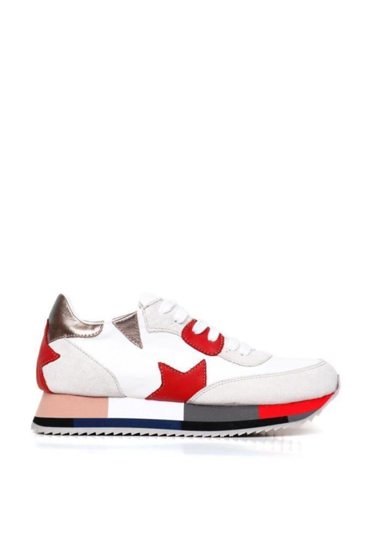 BUENO Shoes Kadın Spor 20wq5400 1