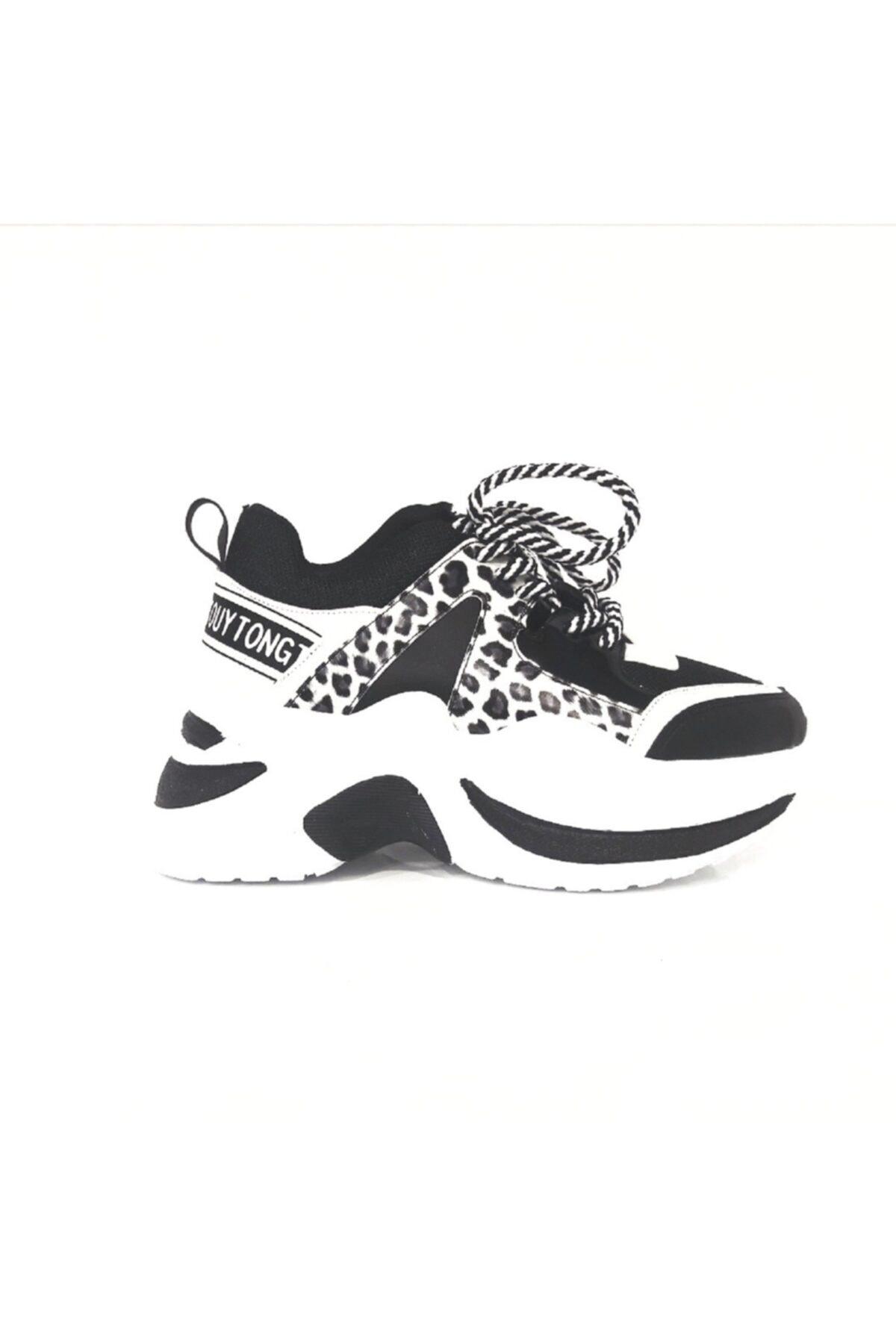 DİVUM Spor Ayakkabı 1