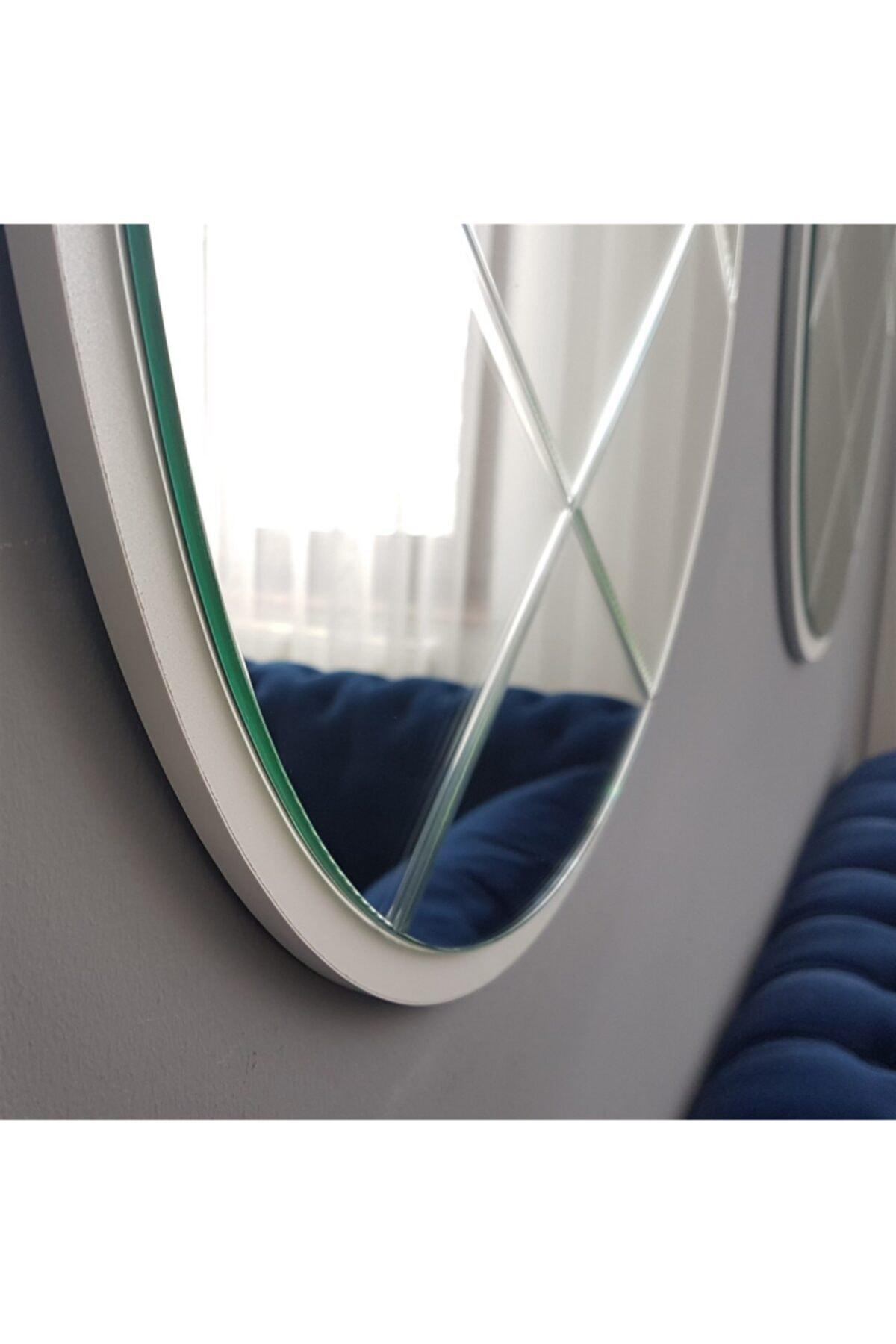 NEOstill - Baklava Desen Ayna 60 Cm A700 2