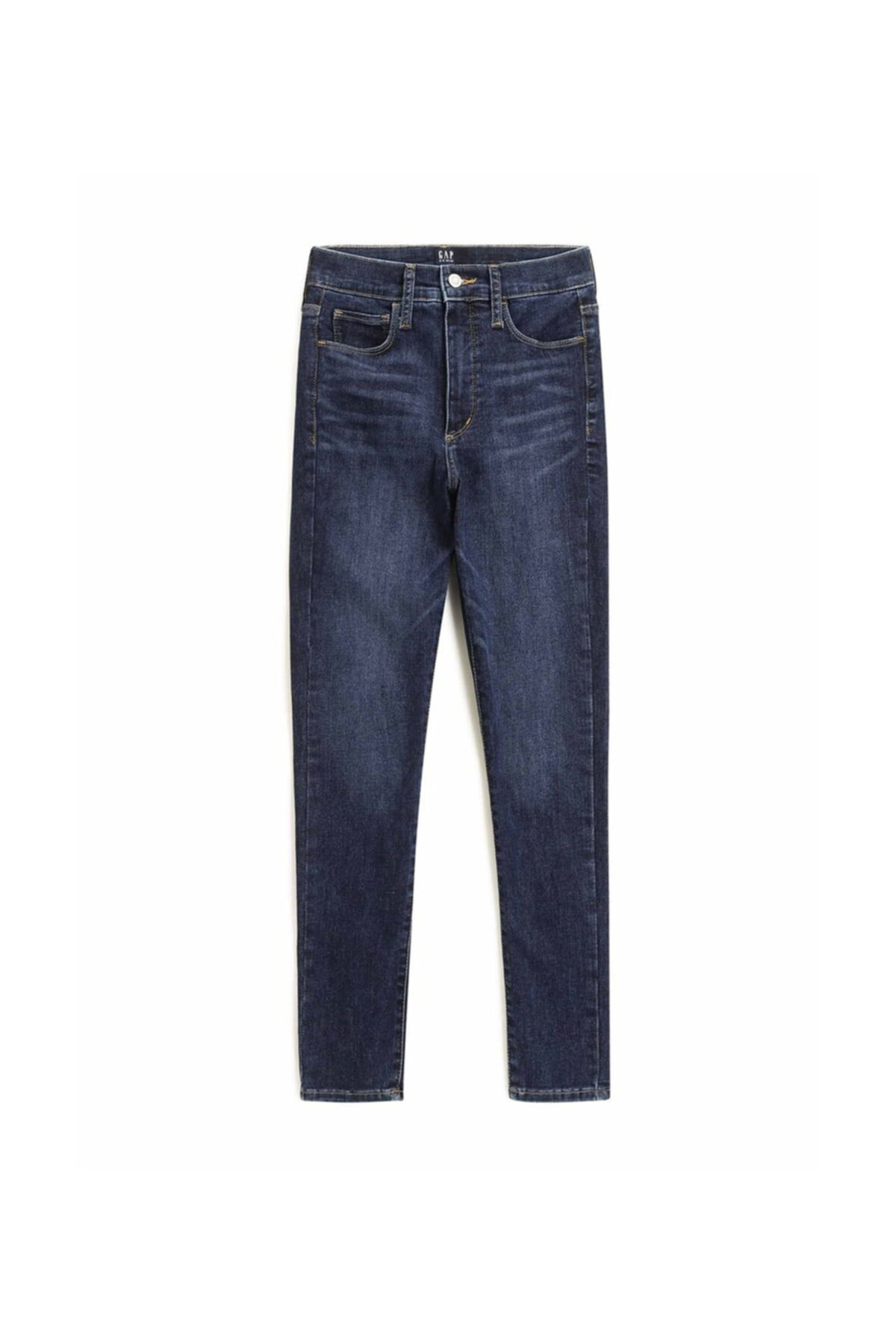 GAP Yüksek Belli Jegging Jean Pantolon 1