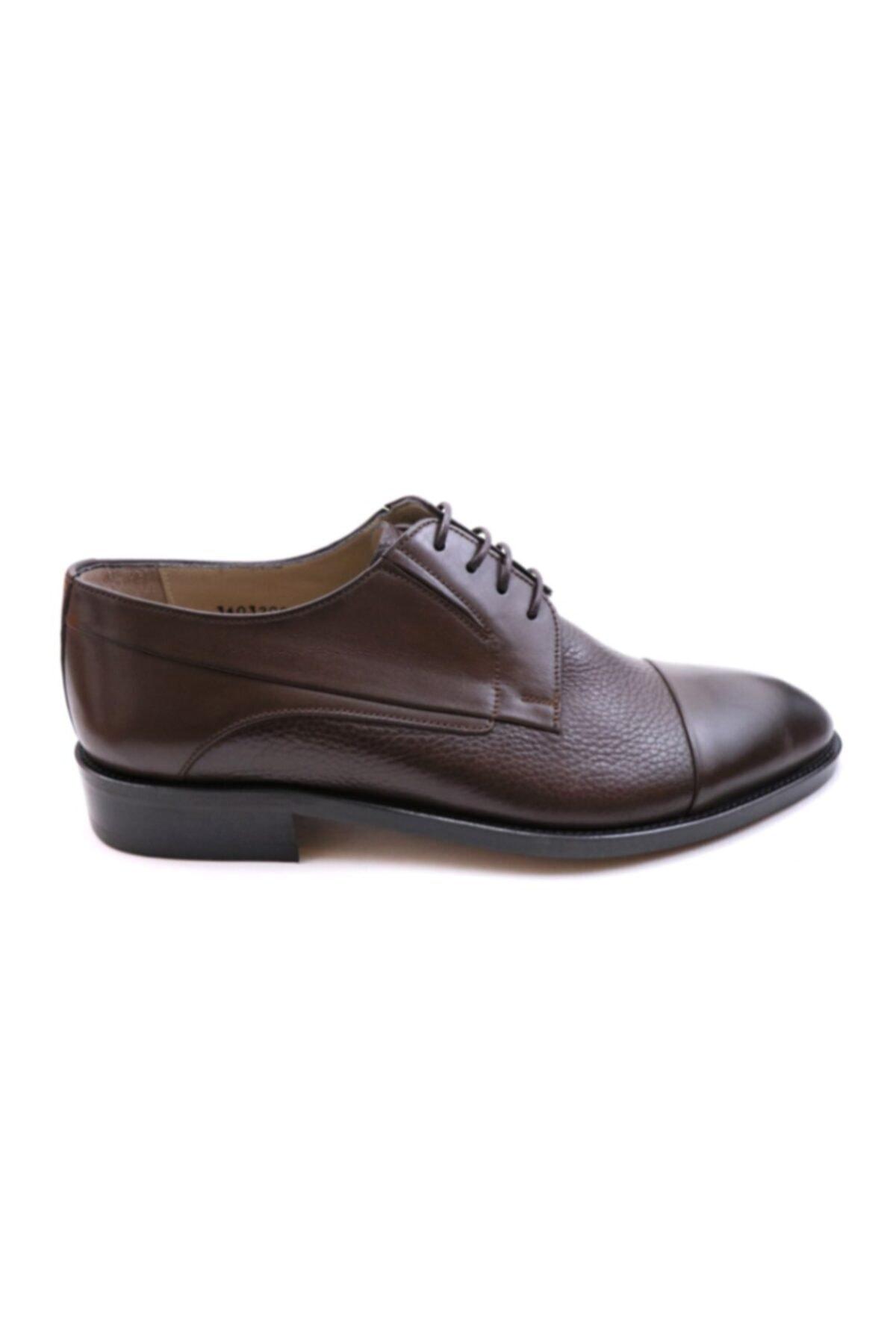 Nevzat Onay 6640-438 Erkek Kösele Ayakkabı 2