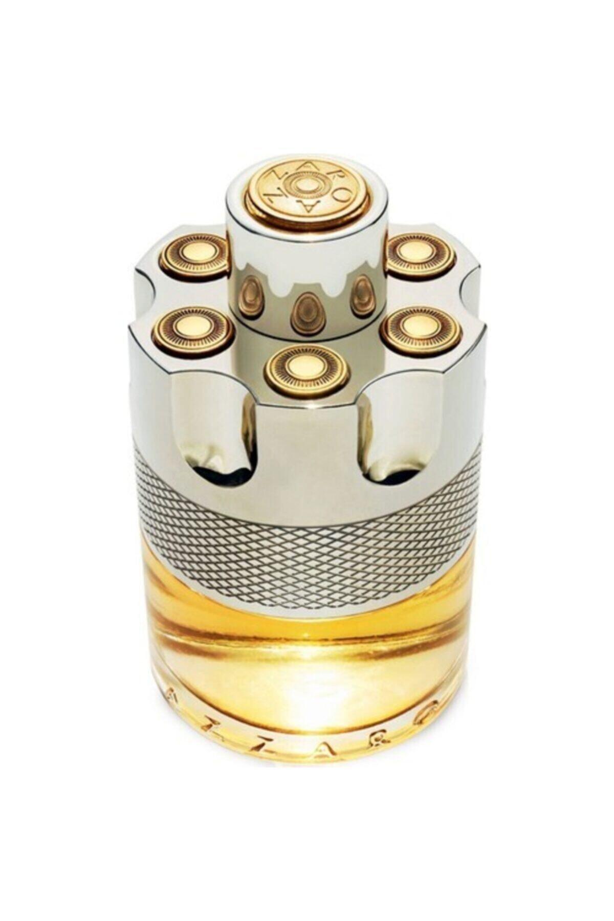 Azzaro Wanted Edt 100 ml Erkek Parfümü 3351500002702 1