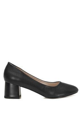İnci PYNNS 1FX Siyah Kadın Gova Ayakkabı 101029449