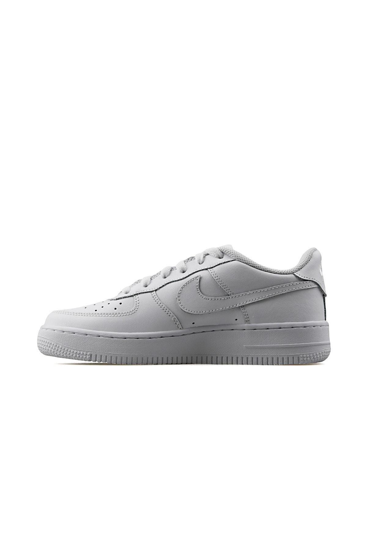 Nike Air Force Beyaz Spor Ayakkabı 1