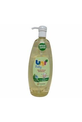 Uni Baby Bebek Saç ve Vücut Şampuanı