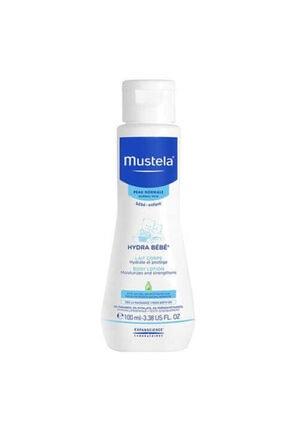 Mustela Hydra Bebe 100 ml Nemlendirici Vücut Losyonu