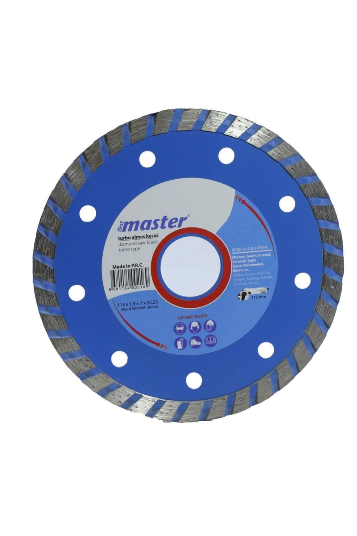 Badem10 Spiral Avuç Içi Taşlama Cırt Zımpara Flap Metal Kesici Diski Matkap Makinesi Seti 55 Parça 2
