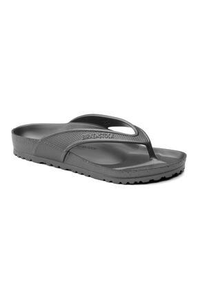 Birkenstock Bırkenstock 1016349 Erkek Sandalet Metal
