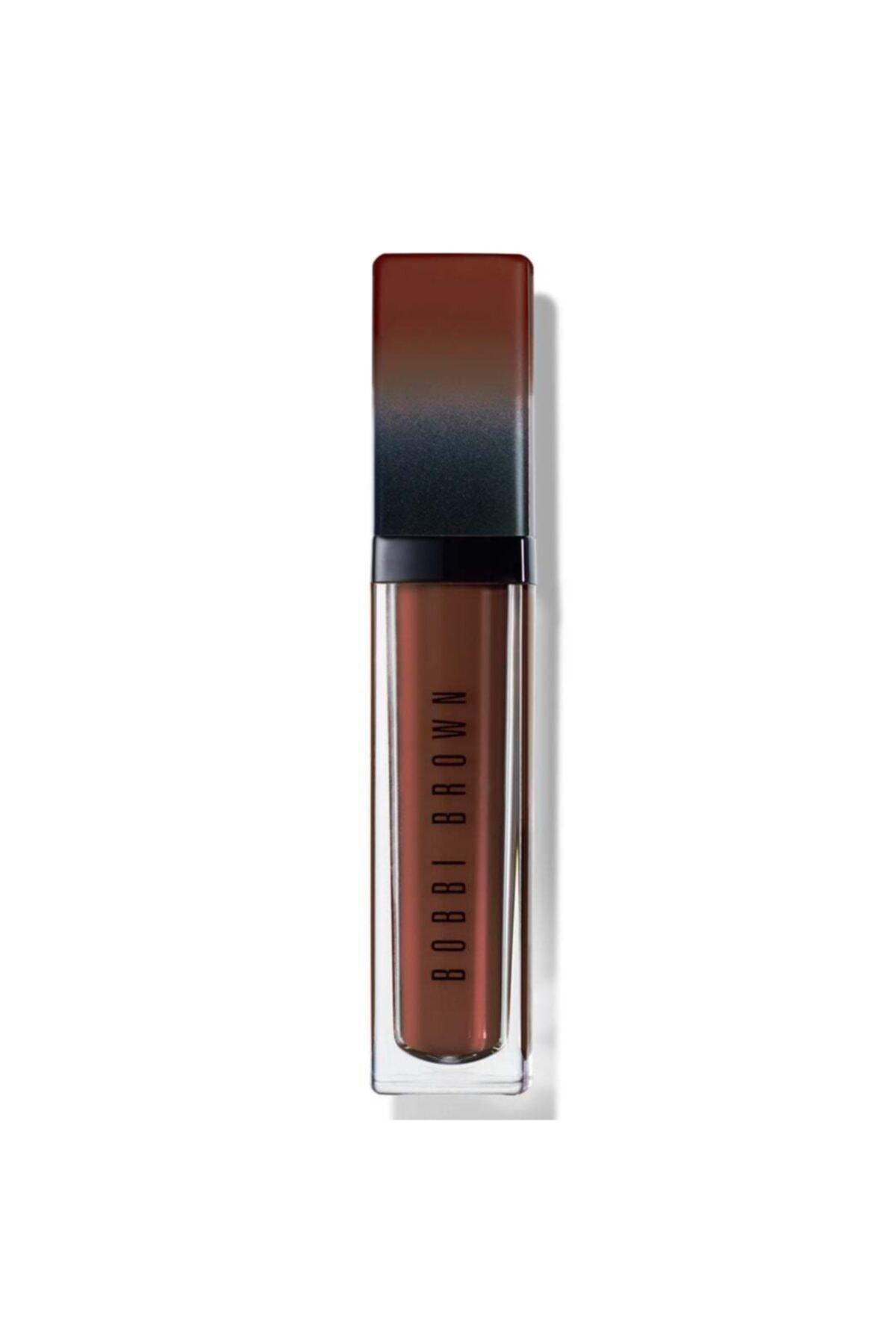 BOBBI BROWN Likit Ruj - Crushed Liquid Lip Ambre 5 ml 716170230382 1