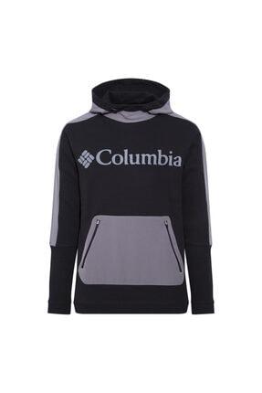 Columbia Max Trail Hoodie Erkek Sweatshirt