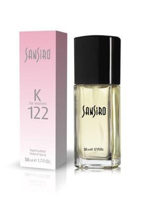 Sansiro Kadın Parfümü Edt 50 Ml