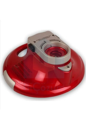 Arzum Blendart Işlem Hazne Kapağı - Kırmızı - Ar171015