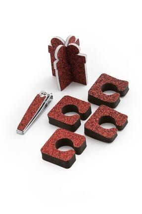 AVON Footworks Mini Pedikür Seti 8681298927457