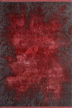 Pierre Cardin Halı Magnefique Mq48m Kırmızı Modern Halı